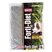 Kaytee Forti-Diet Pro Health Guinea Pig Adult 4/10 lbs