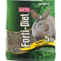 Kaytee Forti-Diet Pro Health Rabbit Juvenille 6/5 lbs