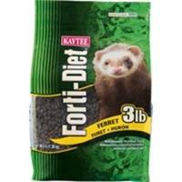 Kaytee Forti-Diet Pro Health Ferret 6/3 lbs