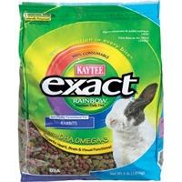 Kaytee Rainbow Exact Rabbit