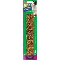 Kaytee Fiesta Rabbit Fruit & Veggie Stick 3 oz