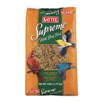 Kaytee Supreme Wild Bird Food with Sunflower