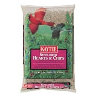 Kaytee Sunflower Hearts & Chips