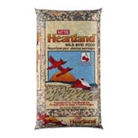 Kaytee Heartland Wild Bird Food