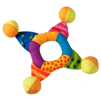 Pet Stages Dog Mini Toss Ring