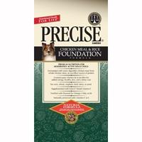 Precise Canine Foundation 5/5 lb.