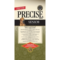Precise Canine Senior 5/5 lb.