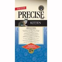Precise Kitten