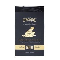 Fromm Dog Gold Adult, 5 Lb
