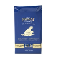 Fromm Dog Gold Senior, 33 Lb