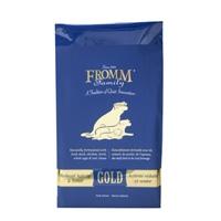 Fromm Dog Gold Senior, 4/5 Lb