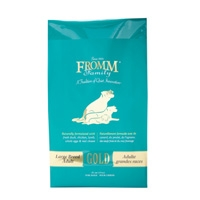 Fromm Dog Gold Large Breed, 33 Lb