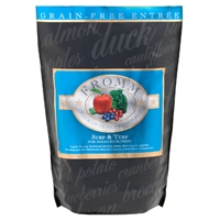 Fromm 4 Star Dog Grain Free Surf & Turf, 4 Lb