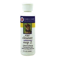 Gimborn R-7 Ear Cleaner 4 oz.