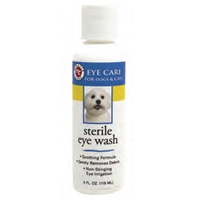 Gimborn R-7 Sterile Eye Wash 4 oz.