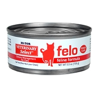 Hi-Tor/Felo Diet Cat Food 24/5.5oz