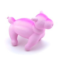 Charming Pet Balloon Pig