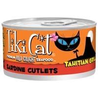 Tiki Cat Tahitian Grill, 12/2.8 Oz