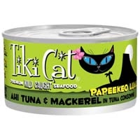 Tiki Cat Papeekeo Tuna, 12/2.8 Oz
