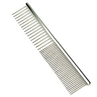 "Coastal W556 Safari 7 1/4"" Comb Medium / Coarse"