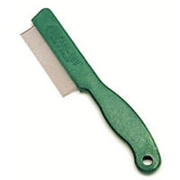 Coastal W560 Safari Cat Flea Comb with Extended Handle