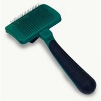 Coastal W416 Self Cleaning Slicker Brush Small