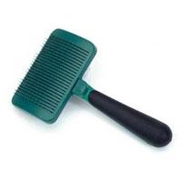 Coastal W417 Self Cleaning Slicker Brush Medium