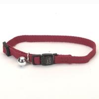 "Coastal Style 14401 5/8"" Soy Collar Cranberry"