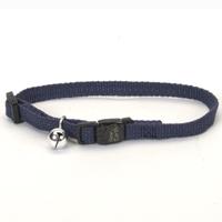 "Coastal Style 14401 5/8"" Soy Collar Indigo"