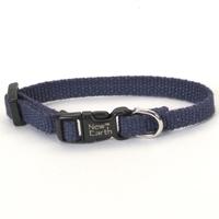 "Coastal Style 14901 1"" Soy Collar Indigo"