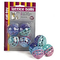 Ethical Lattice Balls