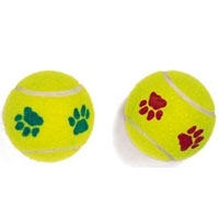 Ethical Mint Tennis Balls