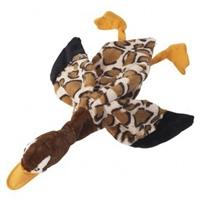 """Ethical Mini Skinneeez Plush Dog Toy Wild Geese 13"""""""