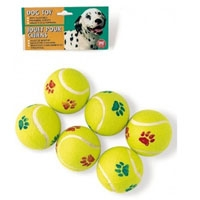 Ethical Tennis Ball Value Pack