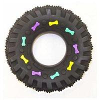 Ethical Vinyl Squeaky Tire