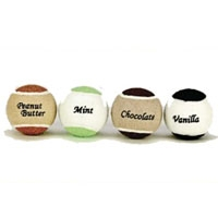 Ethical Assorted Flavor Tennis Balls