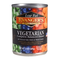 Evanger's Vegetable Dog/Cat Gold, 13.2 Oz