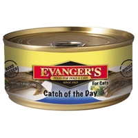 Evanger's Catch of the Day Cat, 5.5Z