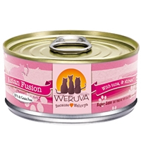 Weruva Asian Fusion Canned Cat 24/5.5 oz.