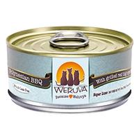 Weruva Polynesian BBQ Canned Cat 24/5.5 oz.