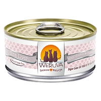 Weruva Nine Liver Canned Cat 24/5.5 oz.