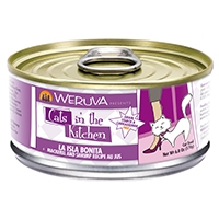 Weruva Canned Cat Food - La Isla Bonita