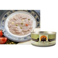 Weruva Mediteranian Harvest Canned Cat 24/3 oz.