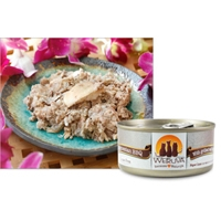 Weruva Polynesian BBQ Canned Cat 24/3 oz.