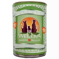 Weruva Cirque Mer Can Dog 12/14 oz.