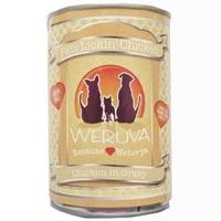 Weruva Paw Lickin Chicken Dog 12/14 oz.