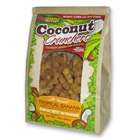 K9 Granola Coconut Crunchers Banana 14oz