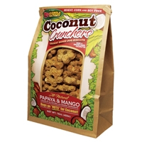K9 Granola Coconut Crunchers Papaya /Mango 14oz