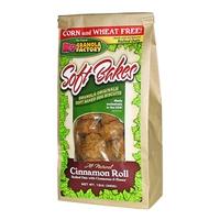 K9 Granola Soft Bakes Cinnamon Roll 12oz