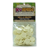 K9 Granola Nilla Drops 8oz